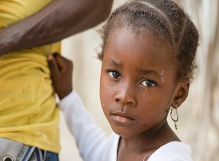 Haiti Kind