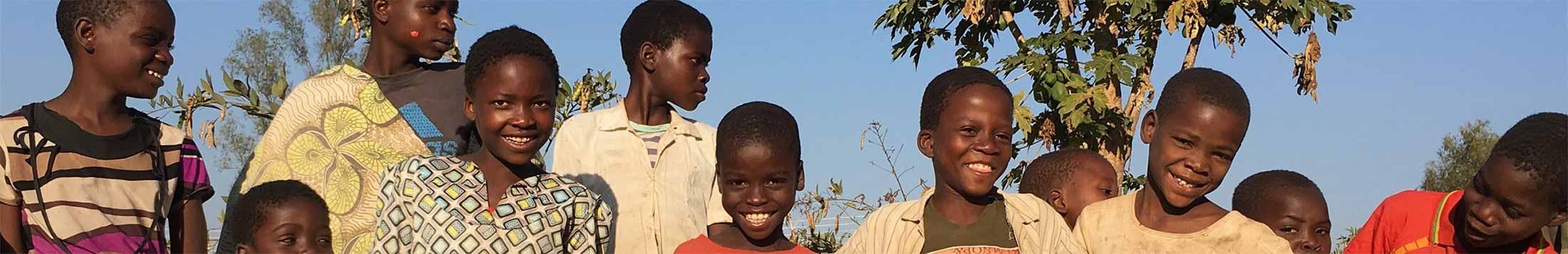 Sierra Leone - Unsere Hilfe