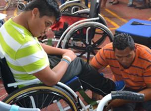 Guatemala Hilfe von Hoffnung fuer Kinder