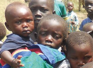 125 Operationen in Uganda