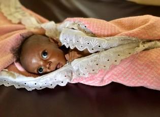 Hilfe für DR Kongo