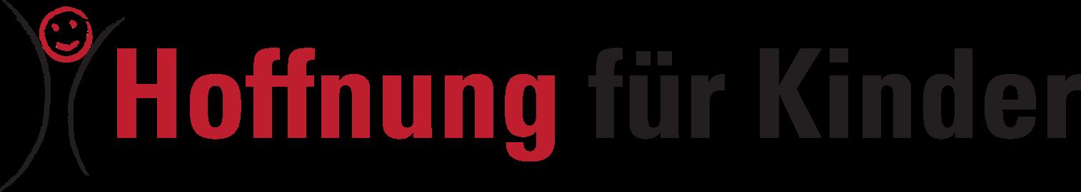 Logo Hoffnung für Kinder - Kinderhilfe